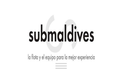Submaldives logo